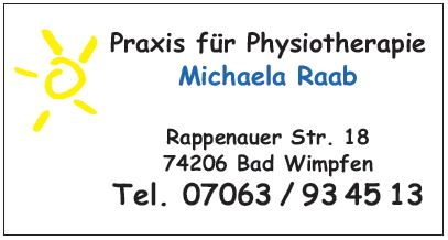 Physiotherapie Raab